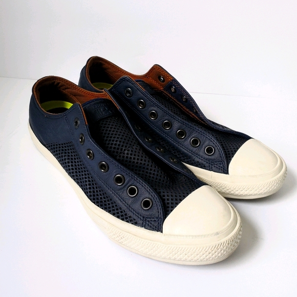 Converse X John Varvatos Sneakers Mens Size 11
